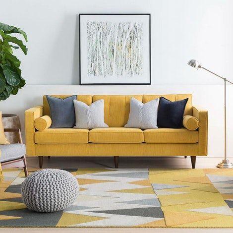 Sofa Đơn Và Những Đặc Điểm