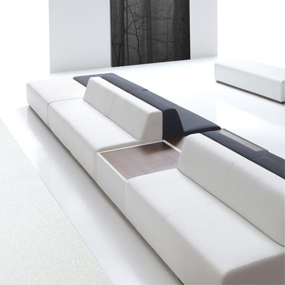 Sofa Văn Phòng Hiện Đại