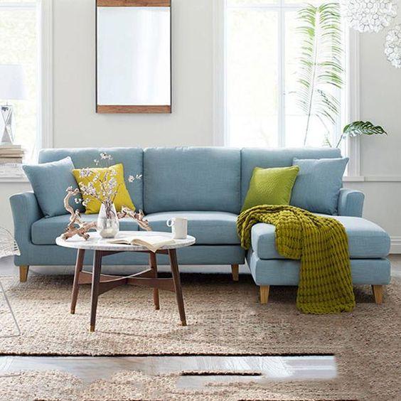 Bọc Ghế Sofa Đa Dạng Chất Liệu