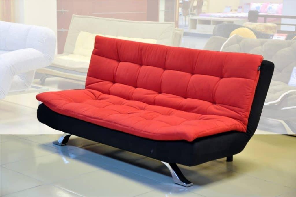 Chọn ghế sofa giường loại tốt nhất phòng khách