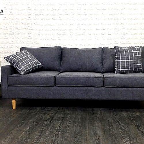 Chọn ghế sofa 3 chỗ giá rẻ TPHCM từ doanh nghiệp uy tín