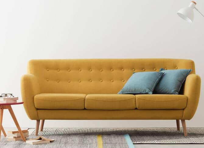 Chọn bộ ghế sofa băng chờ tốt nhất cho gia đình