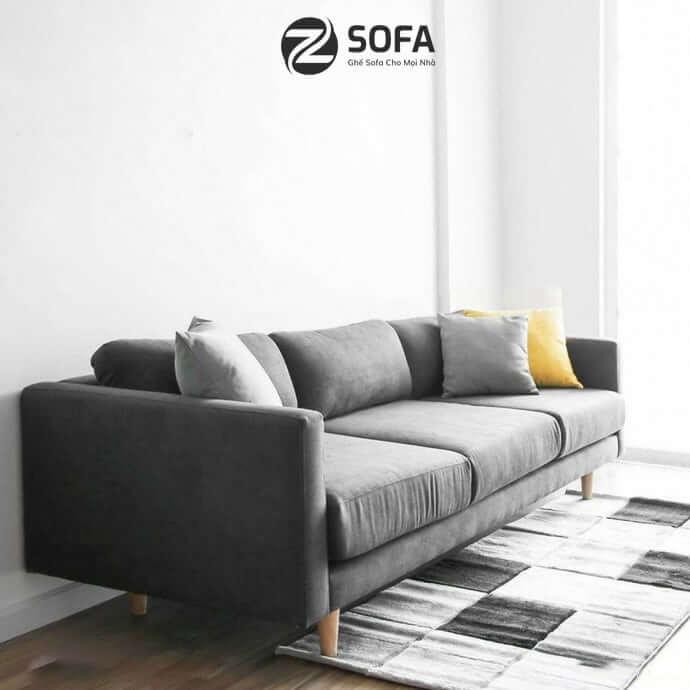 Tìm mua ghế sofa băng ở Bình Chánh tốt