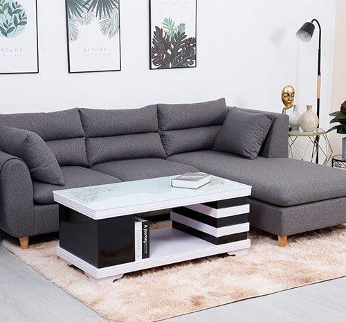 Chọn ghế sofa góc ở quận 4 từ Linh Hoàng Gia