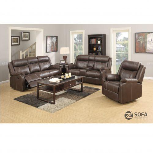 Sofa thư giãn ZT20-123 – Bộ 3 ghế