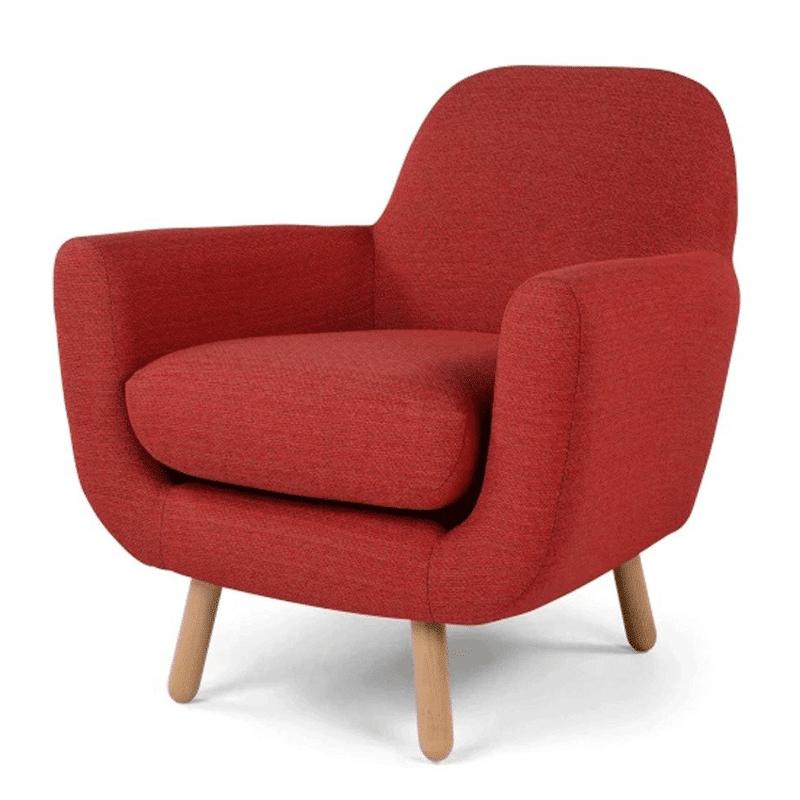 Chọn các mẫu ghế sofa đơn tốt nhất cho gia đình