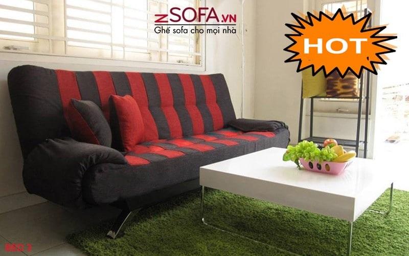 Ghế sofa giường phòng khách chọn ở đâu ?