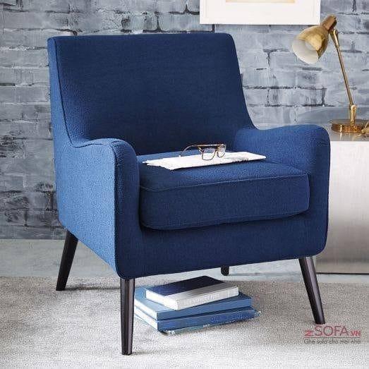 Ghế sofa đơn phòng khách dành gia đình