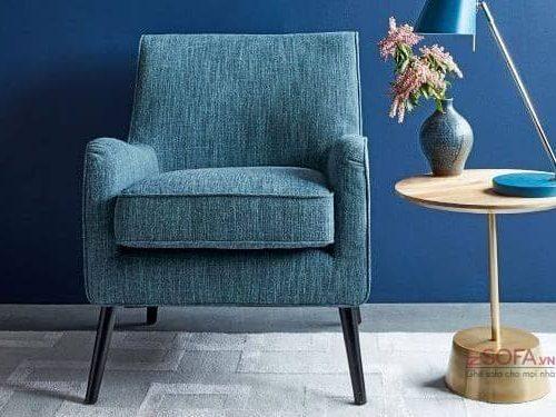 Ghế sofa đơn bọc da mua từ đâu tốt nhất ?